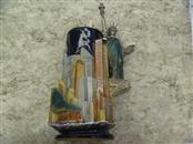 WW-TEAM NEW YORK CITY COMMEMORATIVE STEIN WITH COA (559/9000)